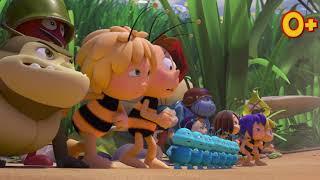 ПЧЕЛКА МАЙЯ: МЕДОВЫЕ ИГРЫ / Maya the Bee: The Honey Games - Русский трейлер