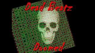 """Doomed"" Dark Eerie Horror core Rap Beat"