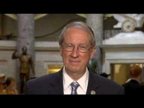 Second immigration bill better addresses DACA population: Rep. Goodlatte