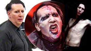 Marilyn Manson acelera su propio FINAL | Critica Reflexiva