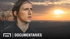 Luka Modric: Die große Doku zum Sieger des Ballon D'Or 18 | Highlights | Kroatien | Goal Deutschland