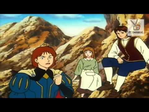 Cinderella Monogatari Ep15 Dublado Pt Youtube