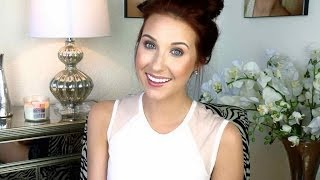 Easy Fresh Face Makeup Tutorial | Jaclyn Hill