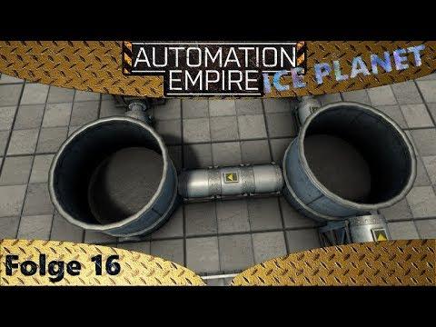 Automation Empire -