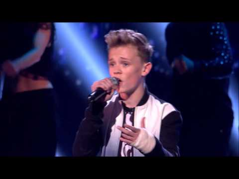 Bars And Melody (BAM) BGT - I'll Be Missing You
