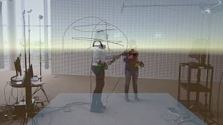Collaboration in Room-Scale Virtual Reality