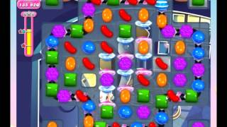 Candy Crush Saga Level 843 - NO BOOSTERS