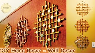 Wall hanging craft ideas unique wall hanging diy magazine wall hanging  Paper Crafts  diy wall decor