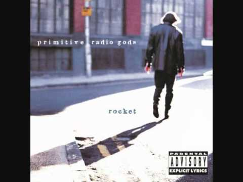 Primitive Radio Gods - Standing Outside A Broken Phone Booth With Money In My Hand