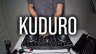 Baixar Kuduro & Bubbling Mix 2017 | The Best of Kuduro & Bubbling Mix 2017 by Adrian Noble