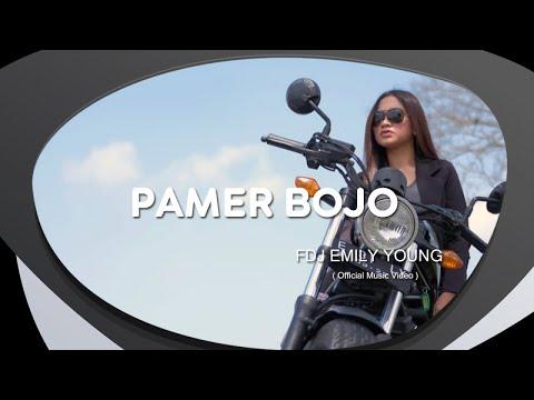 Fdj Emily Young - Pamer Bojo