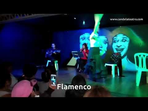 Club Artístico y Cultural de los Mártires / Video Ofcial