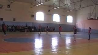 Гандбол 2015-2016 Джурків-Шепарівці 2 гра 0:7
