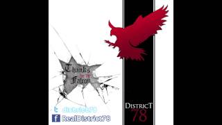 Shy Boy - District 78 - Thanks for the Falcon