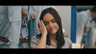8 HARI MENAKLUKAN COWO Official Trailer 22 SEPT '16 di Bioskop