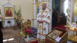 Владыка Алексий о строителе православных храмов А.Пресмане