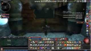 Fighter life - Lv.16: Gianthold Tor