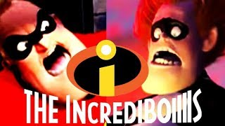 YTP: The Incrediboiiiis