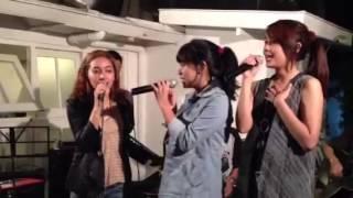 Raisa Anisa Dinda - Glenn Fredly (Januari Terserah COVER)