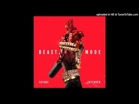 03. Future - Aintchu (Feat. Juvenile)