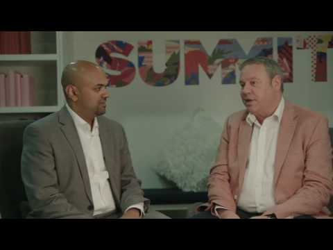 Adobe Summit 2017: Interview with Jerry Smith, COO at Ogilvy Asia