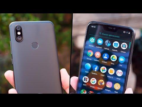 Xiaomi Mi A2 o Mi A2 Lite, 驴CU脕L COMPRAR?