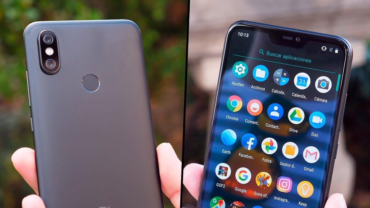 78ddffe2a18 Xiaomi Mi A2 o Mi A2 Lite, ¿CUÁL COMPRAR? - YouTube
