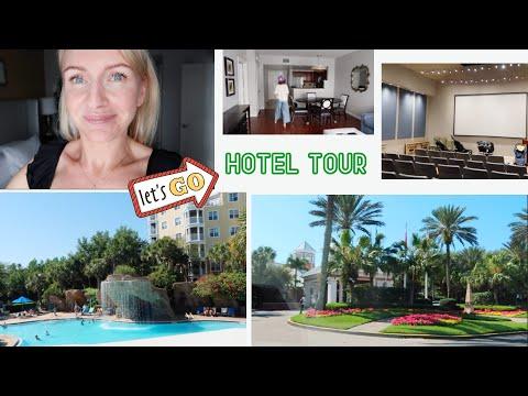 HOTEL TOUR - vlog  / PORÓWNANIE 2 HOTELI / dlaczego lubimy właśnie HILTON?