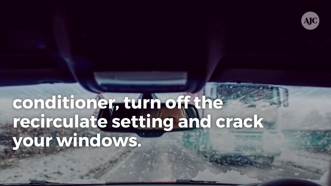 How To Get Ice Off Of Windshield >> How To Get Ice Off Your Car Windshield Fast