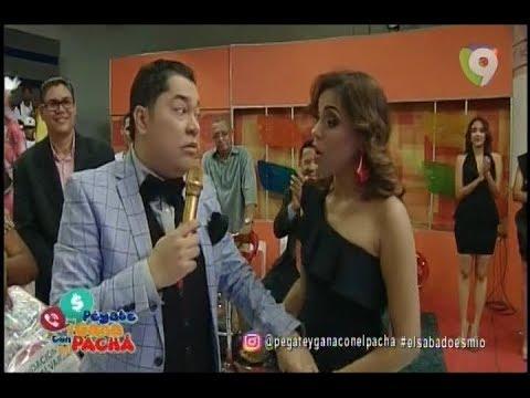 El Pacha Cuestiona a Yokasta Diaz, dice que una Infiltrada de Robertico