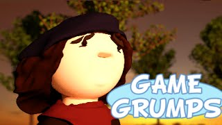 danny s ocd and depression game grumps animated