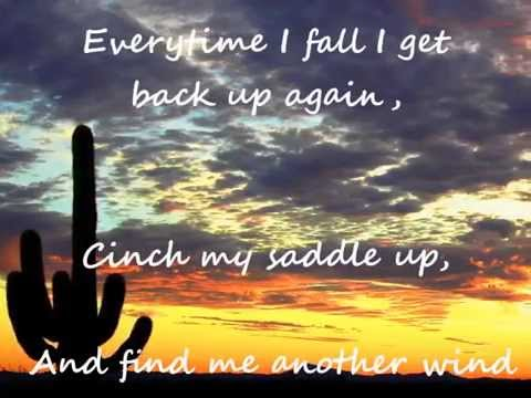 Randy Houser - Like A Cowboy
