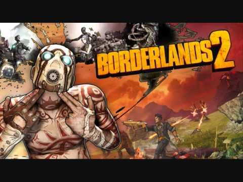 Borderlands 2 psycho 2 quotes youtube - Borderlands 3 box art wallpaper ...