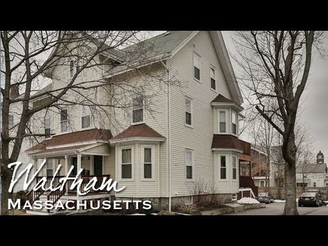 Video of 86 Brown St | Waltham, Massachusetts real estate & homes