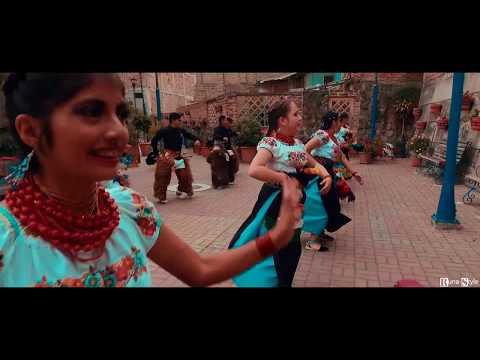 RUNAstyle # RITUAL DANCE parte 1