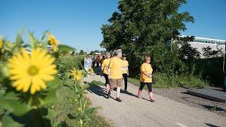 Wisconsin Awareness Walk