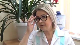 Специальный репортаж ко Дню медсестры.