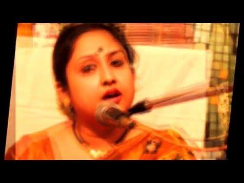 Ras ke vare tore nain..(Thumri) Singer - Piu Mukherjee