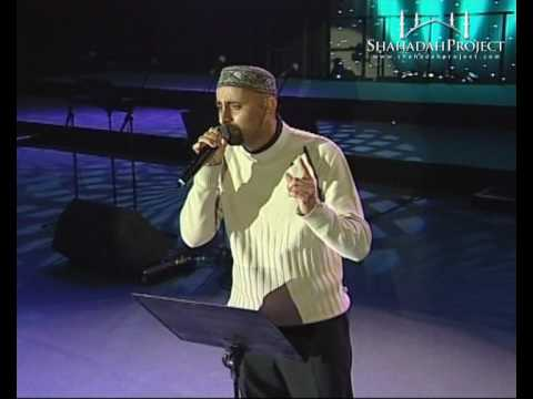 Zain Bhikha - 'Muhammad - Peace Be Upon His Soul' Live Nasheed @ GPU Event