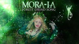 Priscilla Hernandez | MORA-IA | Mother Earth Song | Official Music Video (Fantasy Celtic Music)