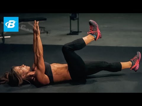 Dead Bug Abdominal / Core Exercise Guide