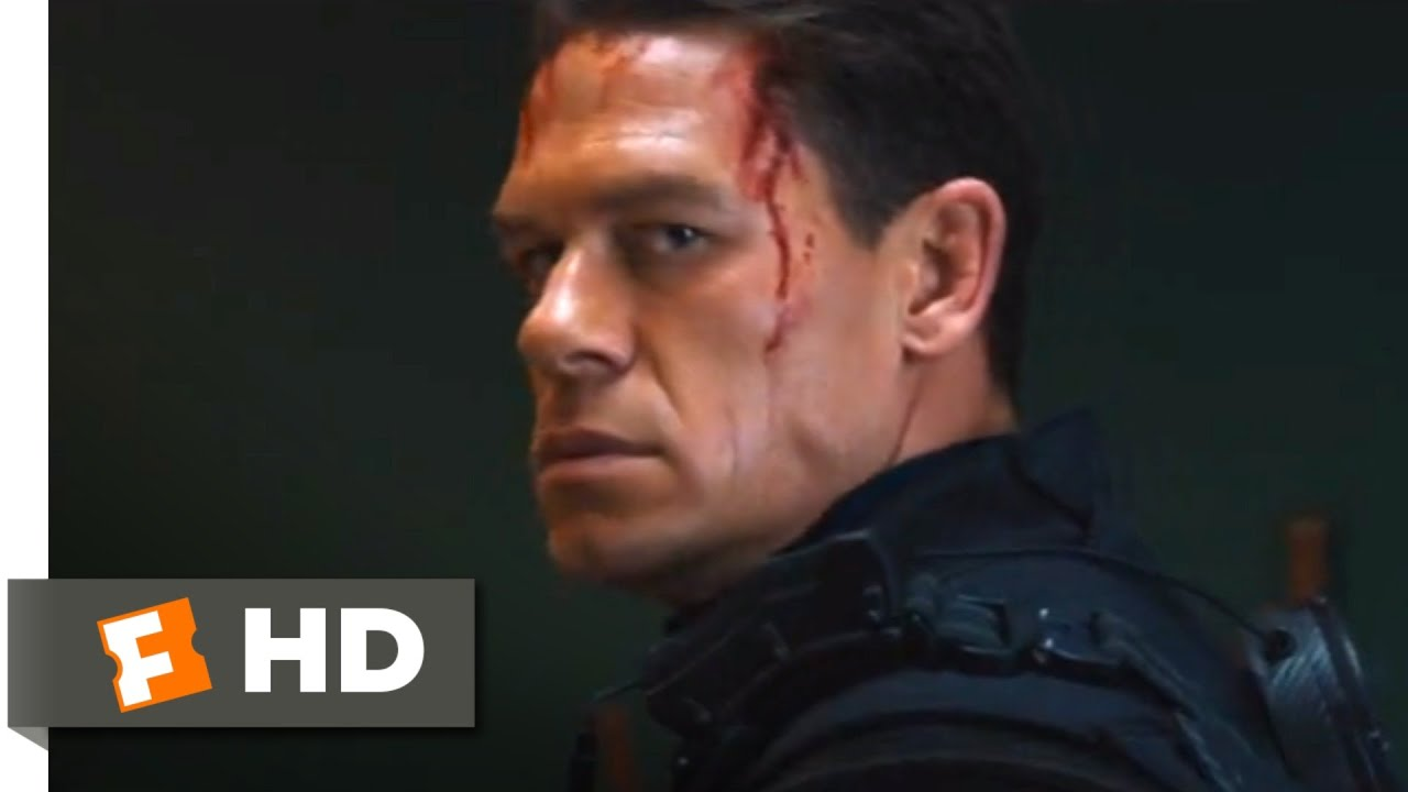 Download F9 The Fast Saga (2021) - Dom vs. Jakob Scene (6/10) | Movieclips