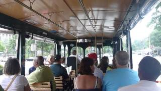 Old Trolley Tour @ Washington D.C