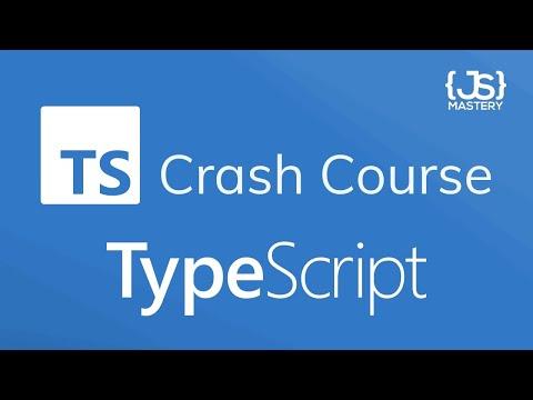 Will TypeScript Replace JavaScript? Learn TypeScript | TypeScript Tutorial 2021