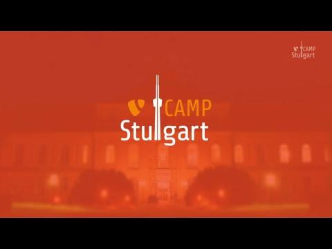 [DE] TYPO3 Camp Stuttgart - Schommer Media