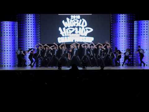 Royal Family Varsity @ HHI 2016 Finals Performance