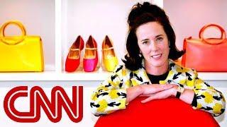 Designer Kate Spade found dead thumbnail