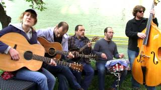 """The Honeycutters - """"Getting Good At Waiting"""""""
