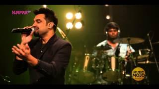 Avatha paiya - Yazin Nizar - Music Mojo Season 2 - KappaTV