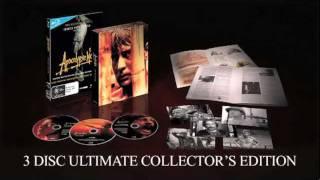 Apocalypse Now 3 Disc Blu-ray Trailer